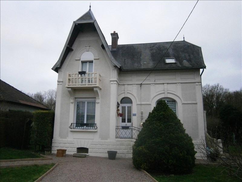 Sale house / villa Peronne 215000€ - Picture 1