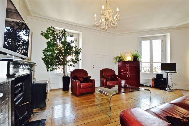 Deluxe sale apartment Lyon 2ème 745000€ - Picture 2
