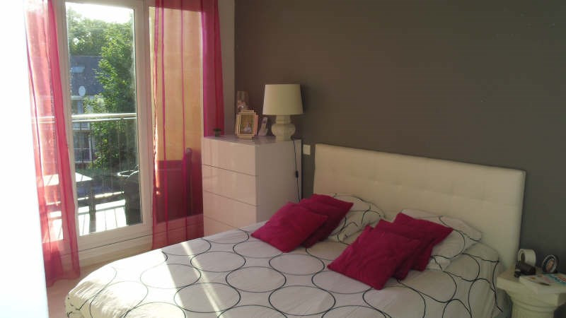 Vente appartement Ozoir la ferriere 244000€ - Photo 4