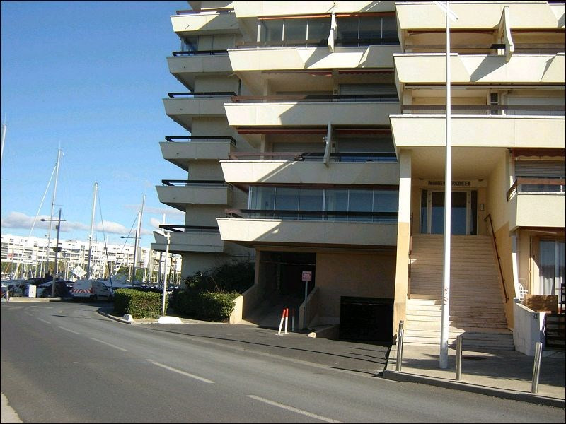 Location appartement Carnon 690€ CC - Photo 1