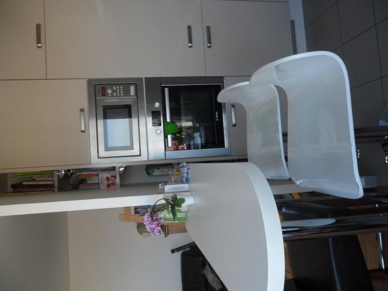 Sale apartment Gennevilliers 265000€ - Picture 9