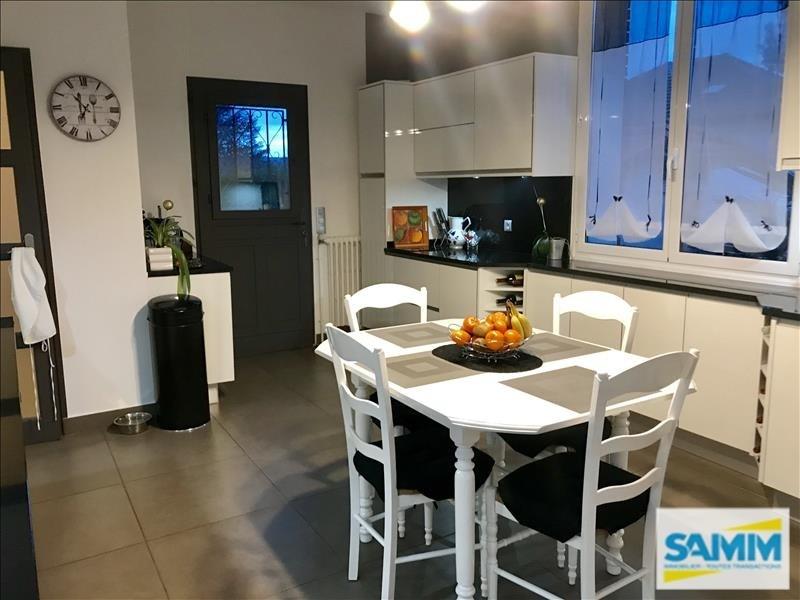 Vente maison / villa Ballancourt sur essonne 492000€ - Photo 3