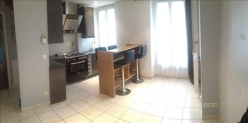 Sale apartment Meaux 128 000€ - Picture 3