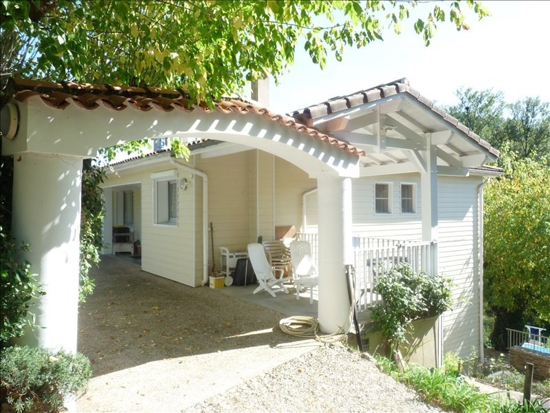 Vente maison / villa Agen 297000€ - Photo 1