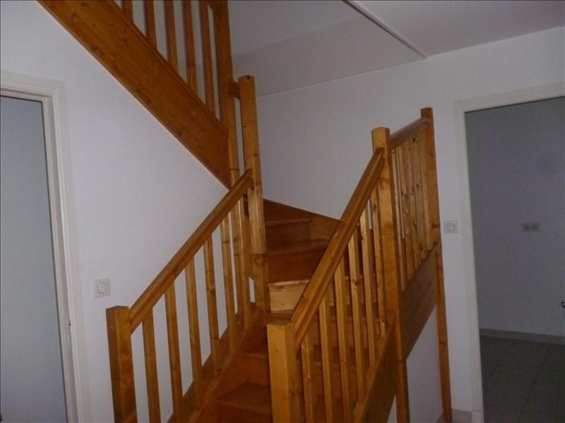 Rental house / villa Renaison 598€ CC - Picture 3