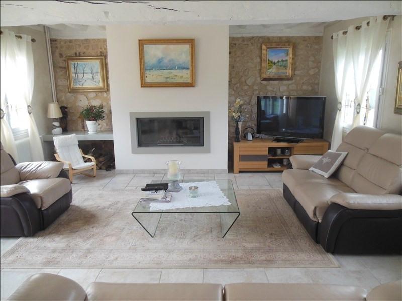 Sale house / villa La neuville chant d oisel 417000€ - Picture 4