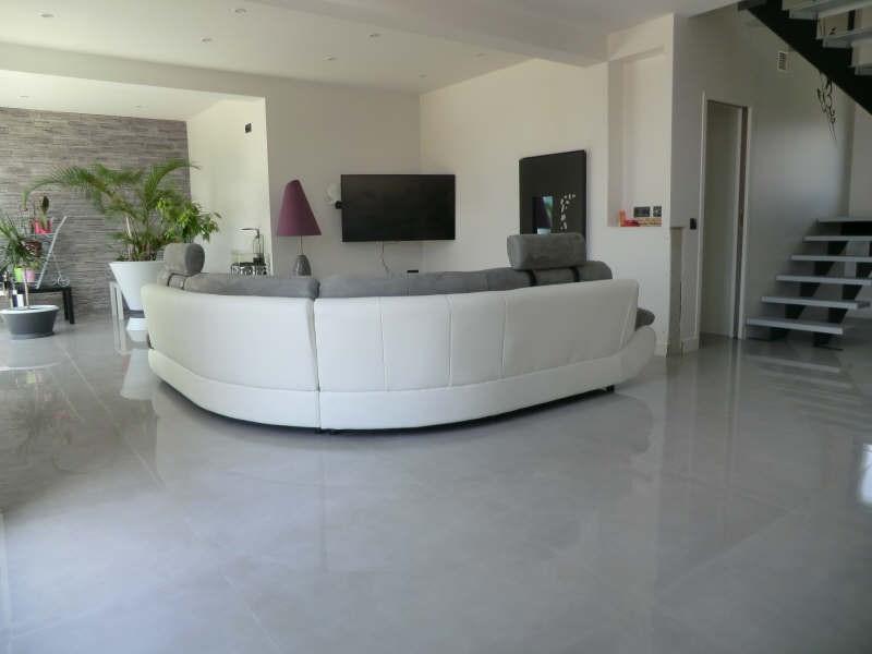 Deluxe sale house / villa Orry la ville 645000€ - Picture 2