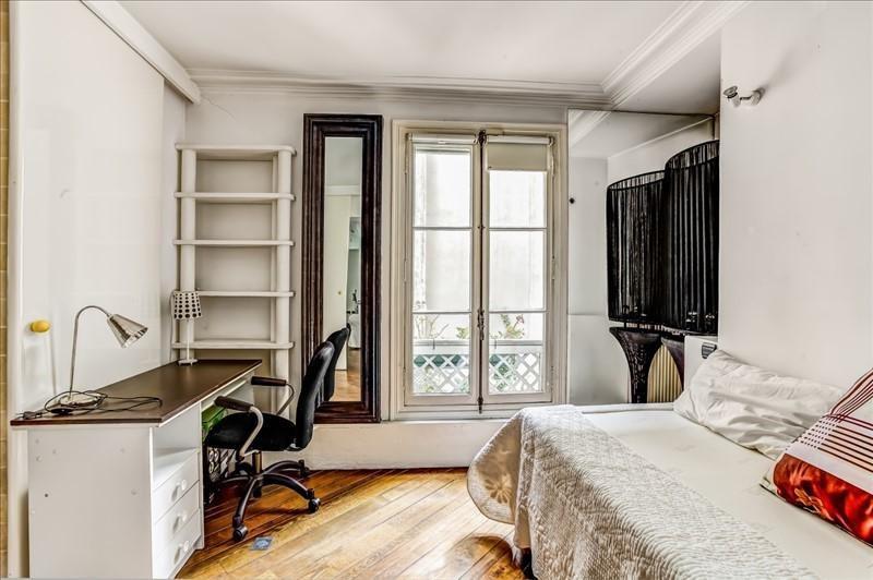 Vente de prestige appartement Paris 8ème 1395000€ - Photo 9