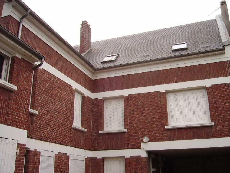 Sale house / villa Breteuil 269000€ - Picture 1