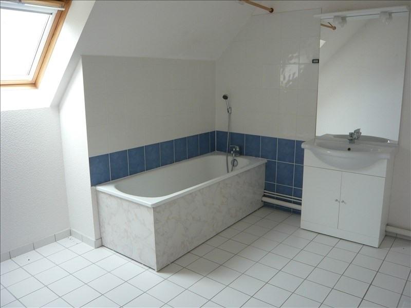Sale house / villa Pluvigner 171000€ - Picture 6