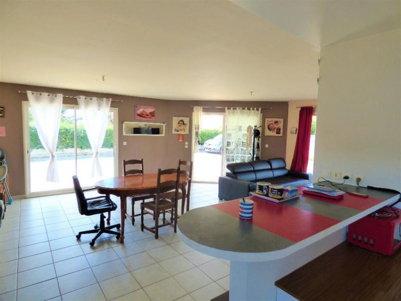 Producto de inversión  casa St seurin sur l isle 168000€ - Fotografía 3