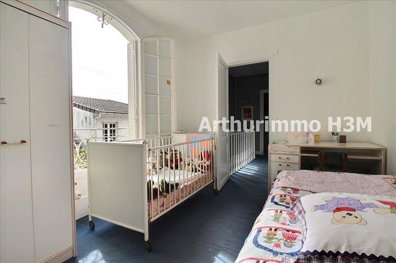 Vente de prestige maison / villa La varenne st hilaire 1050000€ - Photo 9