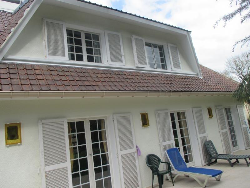 Sale house / villa Longpont sur orge 470000€ - Picture 3