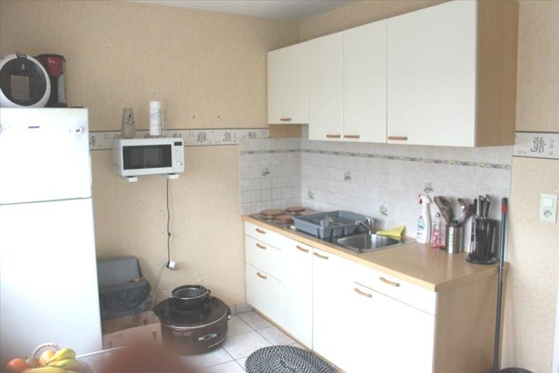 Sale apartment Vienne 92 955€ - Picture 2