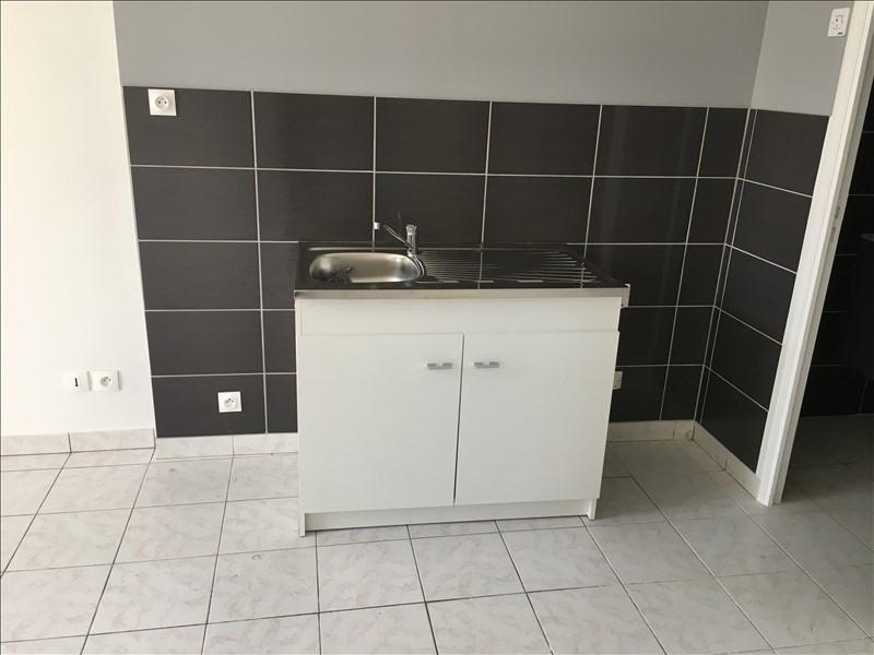 Location appartement Mortagne au perche 260€ CC - Photo 3