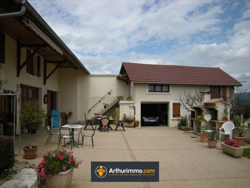 Sale house / villa Artemare 350000€ - Picture 3