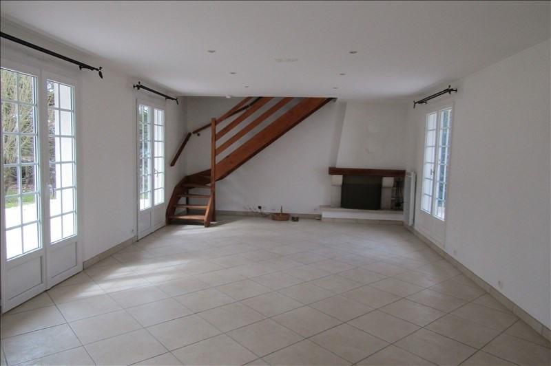 Location maison / villa Montagny en vexin 1400€ CC - Photo 4