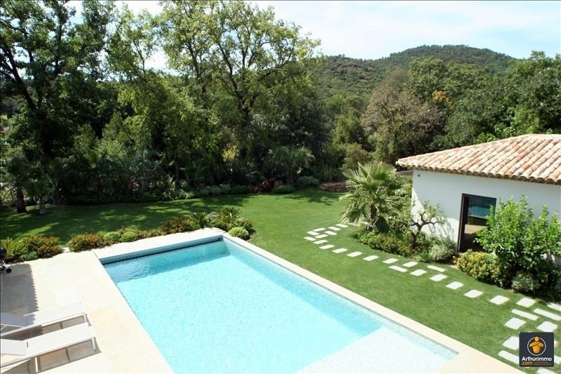 Vente de prestige maison / villa Plan de la tour 2350000€ - Photo 2