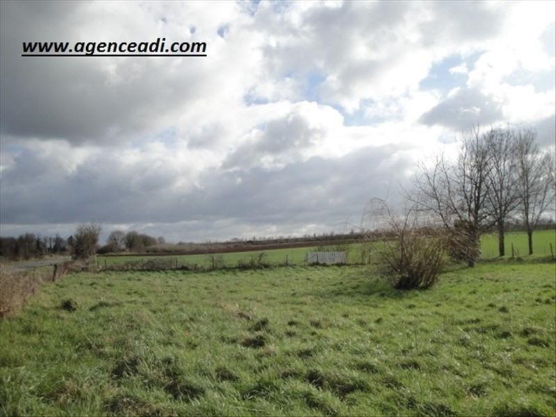Vente terrain Secteur mougon 38500€ - Photo 1