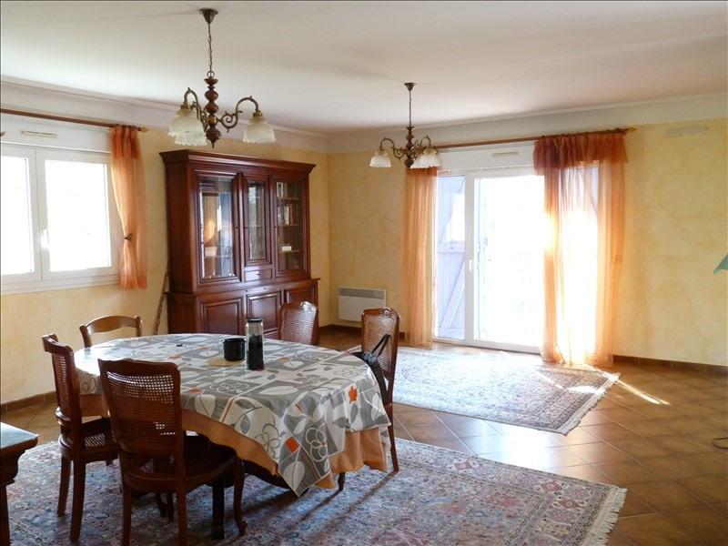 Sale house / villa Ste colombe en bruilhois 168000€ - Picture 2
