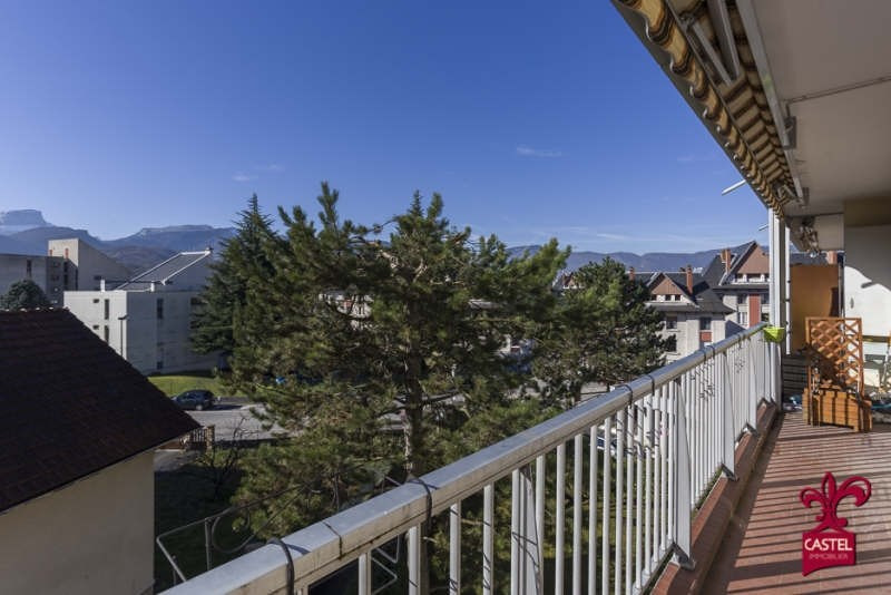 Vente appartement Bassens 206 000€ - Photo 1