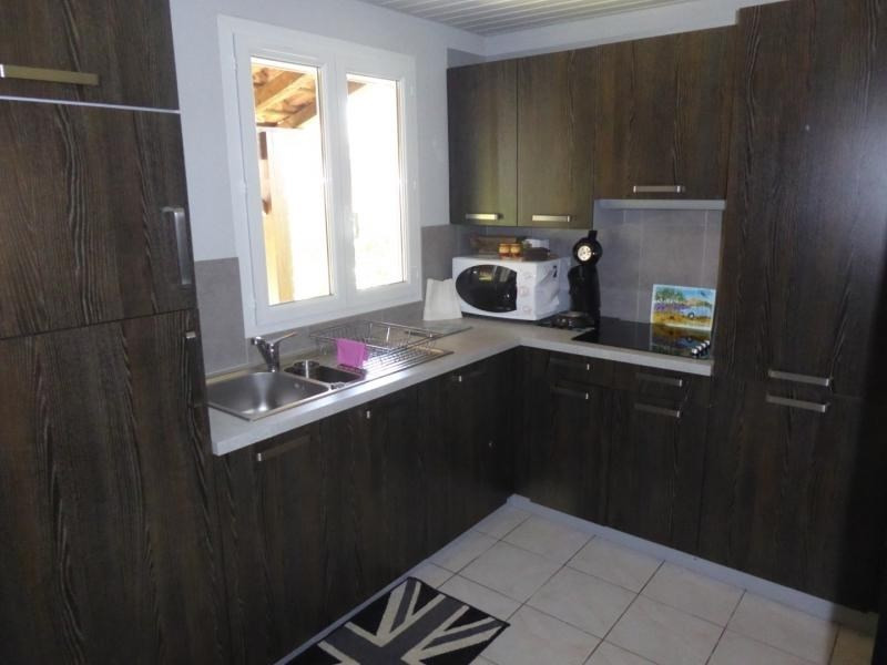 Verkoop  huis Vallon pont d arc 125000€ - Foto 14