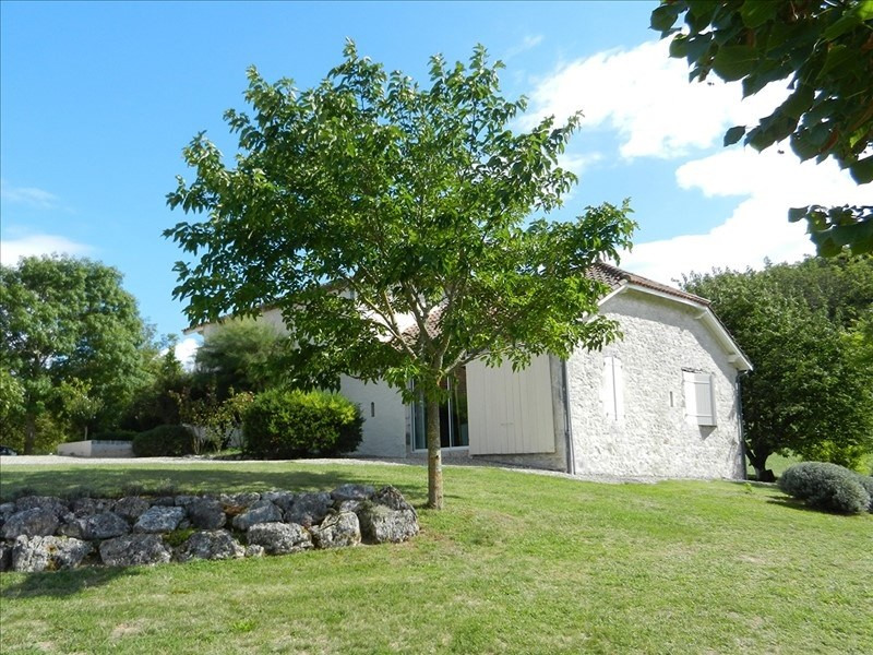 Vente de prestige maison / villa Laroque timbaut 546000€ - Photo 2