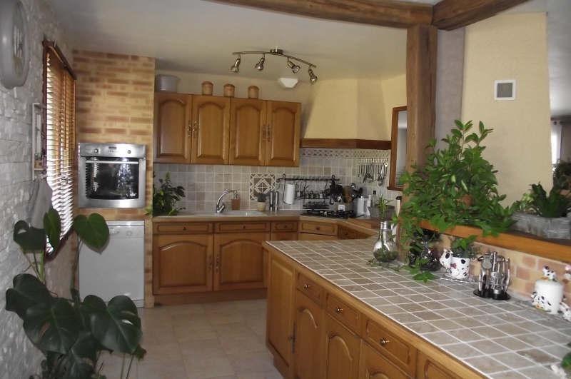 Vente maison / villa Chatillon sur seine 137000€ - Photo 2