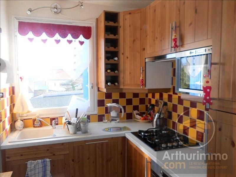 Vente appartement St jean de monts 114500€ - Photo 4
