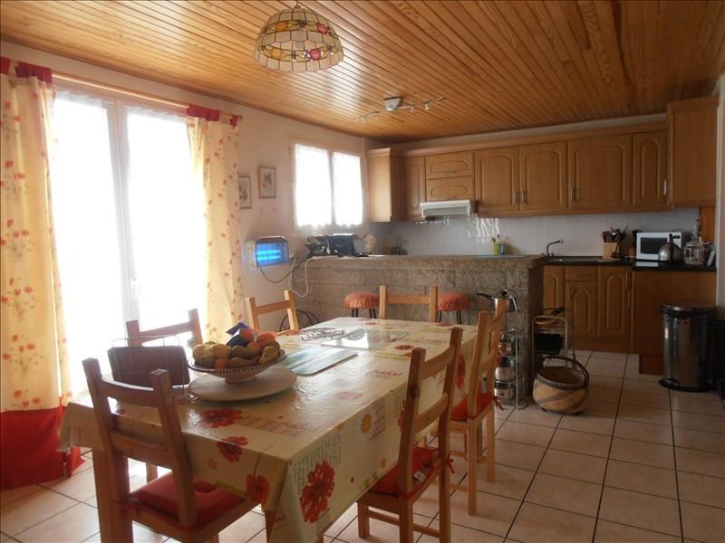 Vente maison / villa Guehenno 179000€ - Photo 4