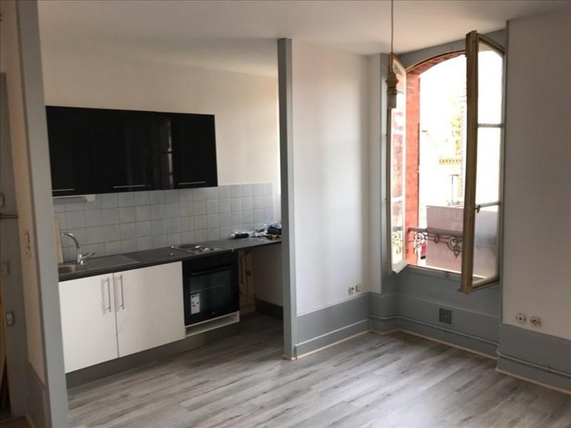 Location appartement Troyes 400€ CC - Photo 1