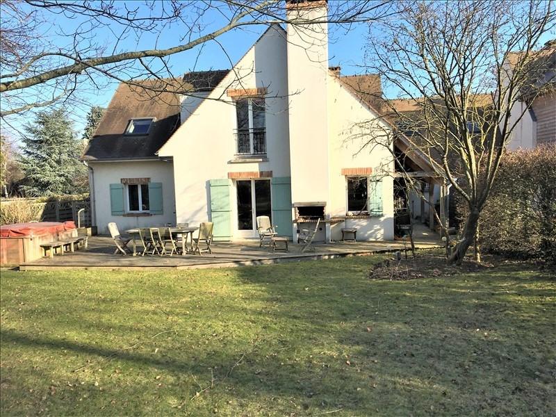 Vente maison / villa Davron 590000€ - Photo 1