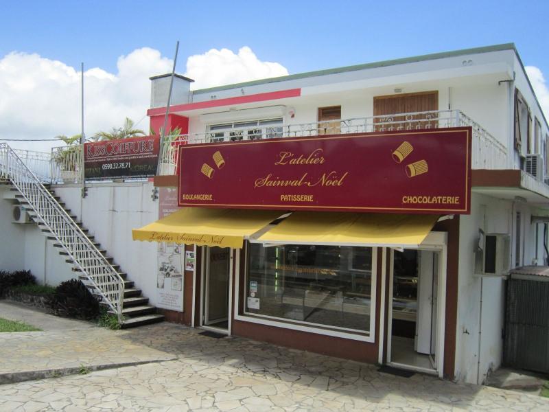 Vente local commercial Saint claude 520000€ - Photo 1