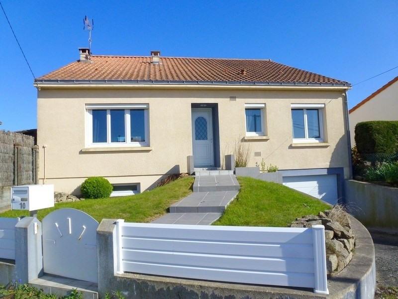 Vente maison / villa St andre de la marche 179500€ - Photo 1