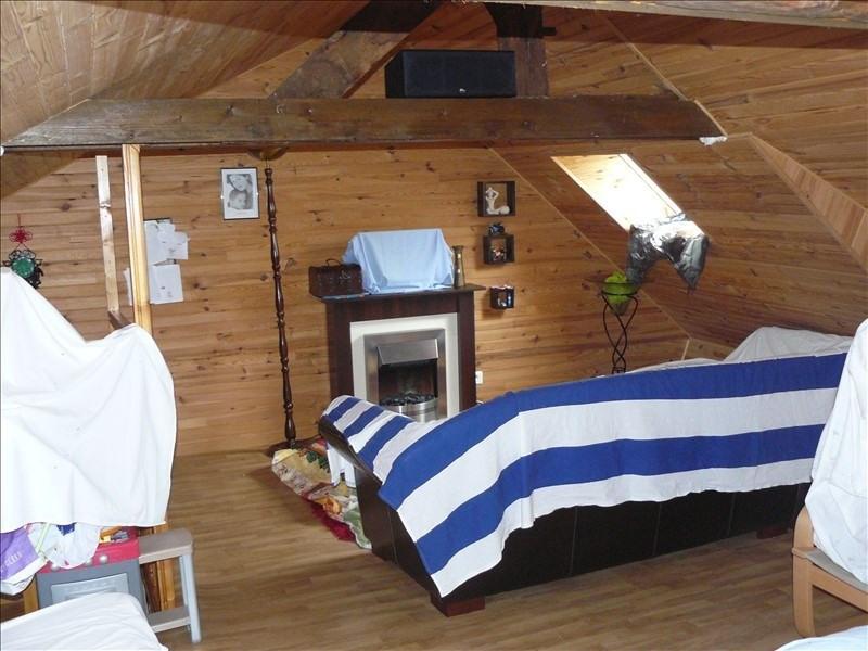 Vente maison / villa Guillac 74900€ - Photo 11