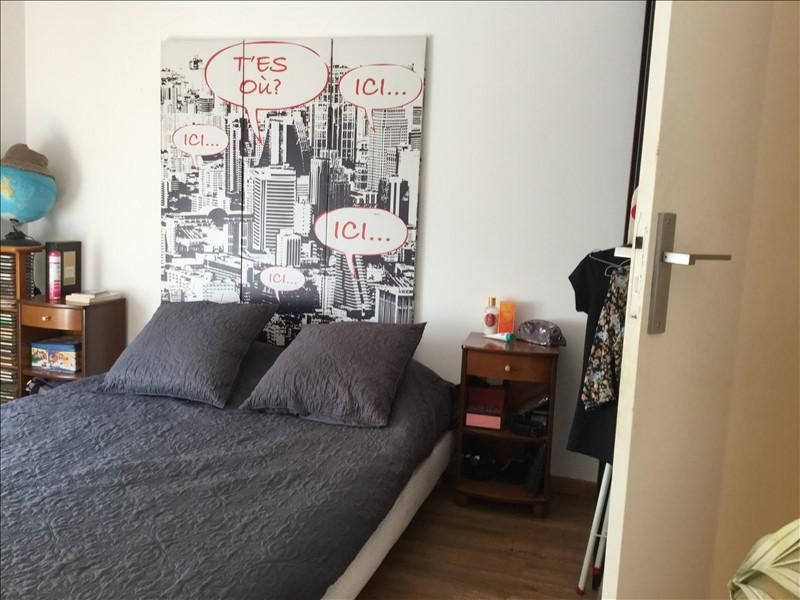Sale apartment Cannes 295 000€ - Picture 5