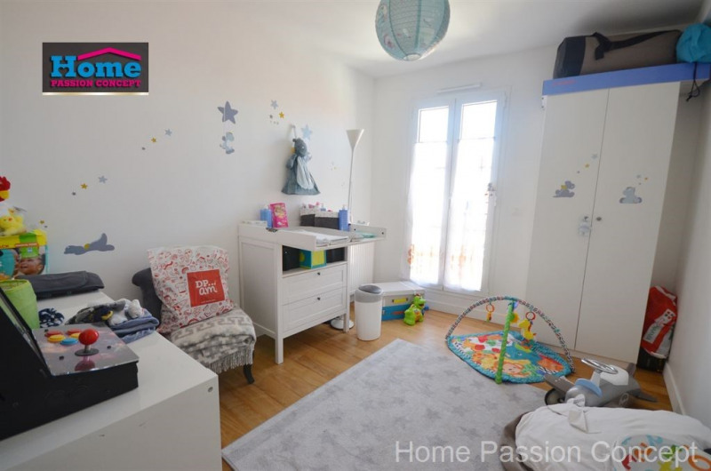 Sale apartment Nanterre 499 000€ - Picture 6