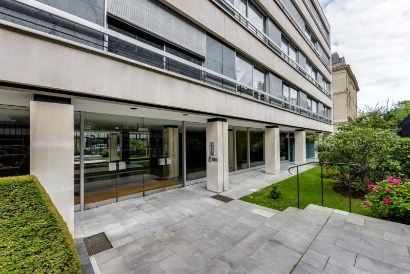 Vente de prestige appartement Paris 16ème 1275000€ - Photo 14