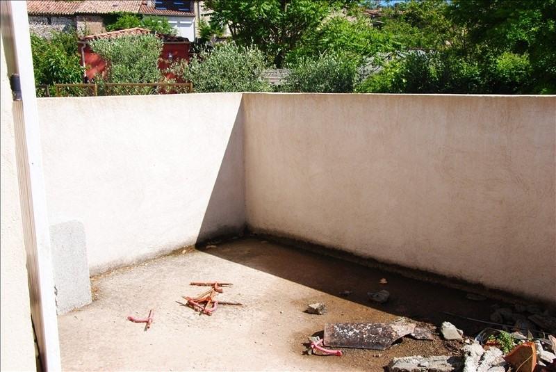 Vente maison / villa Rians 100000€ - Photo 3