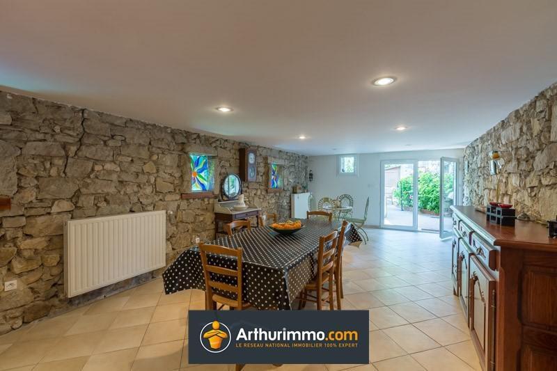 Vente maison / villa Aoste 248000€ - Photo 4