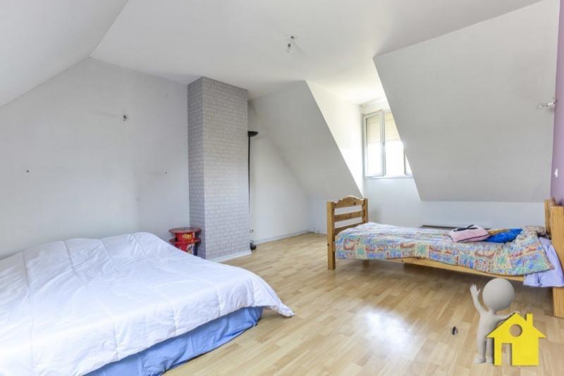 Sale house / villa Bornel 328000€ - Picture 7