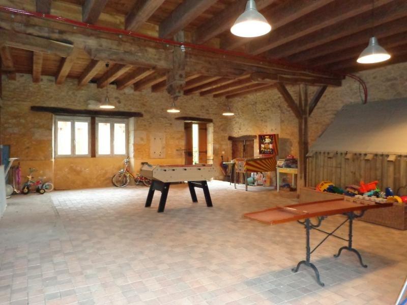 Vente de prestige maison / villa Sagelat 664900€ - Photo 10