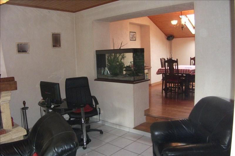 Sale house / villa Confort meilars 182350€ - Picture 2