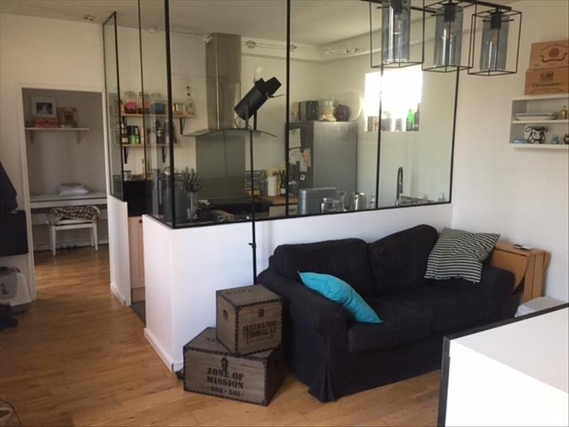 Vente appartement Houilles 220000€ - Photo 1