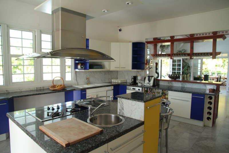 Venta de prestigio  casa St claude 980700€ - Fotografía 8