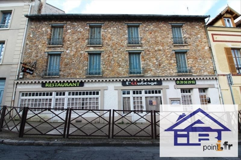 Sale house / villa Mareil marly 766 500€ - Picture 1