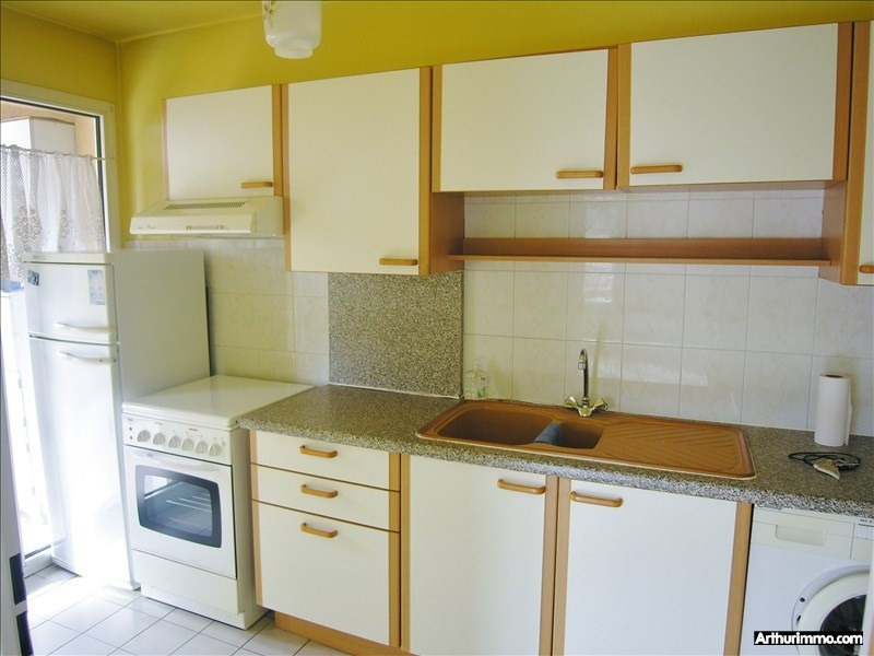 Vente appartement Vallauris 168000€ - Photo 3