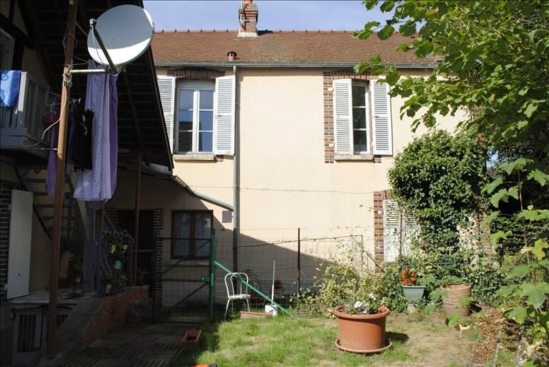 Investment property building St fargeau 165000€ - Picture 5