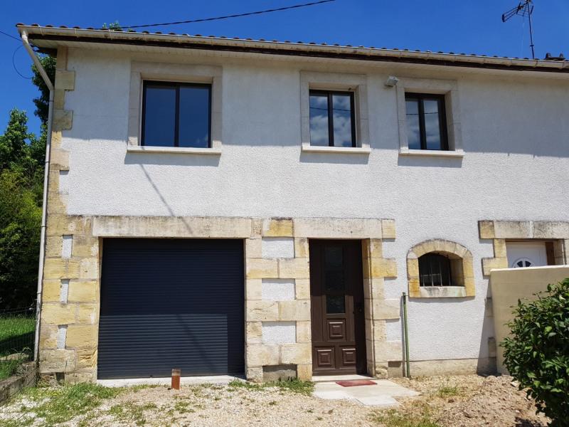 Location maison / villa Cabanac-et-villagrains 850€ CC - Photo 2