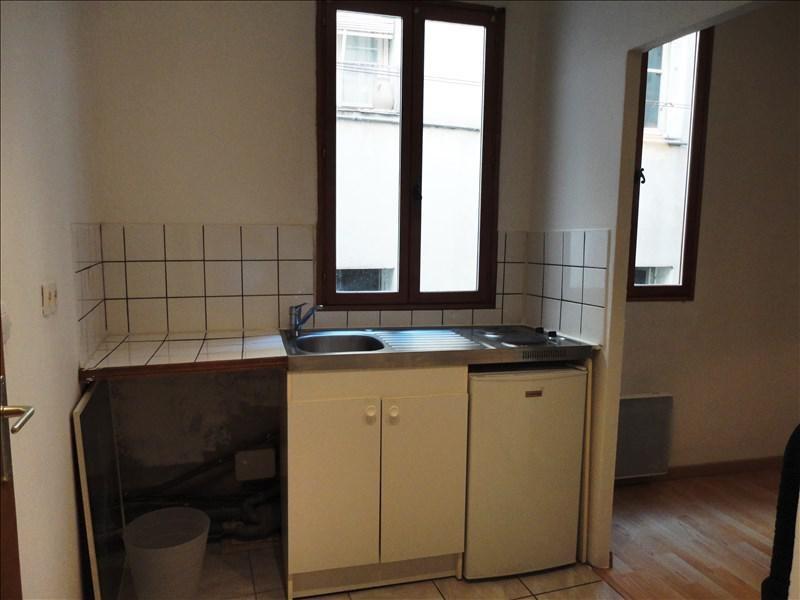 Rental apartment Toulon 320€ CC - Picture 3